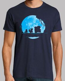 moonwalk de l'eau