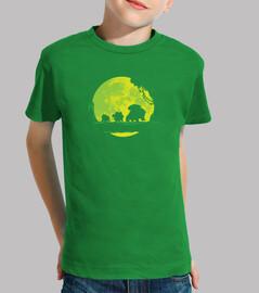moonwalk hierba