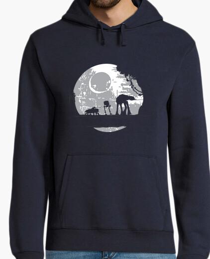 Sudadera moonwalk imperial