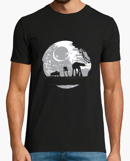 T-shirt moonwalk imperiale