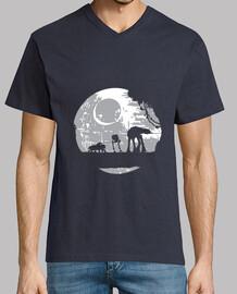 moonwalk impériale