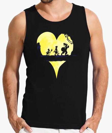 Camiseta moonwalk unido