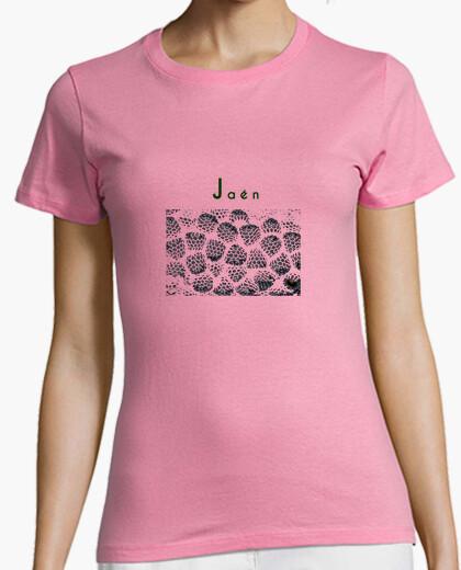 Camiseta MORAS