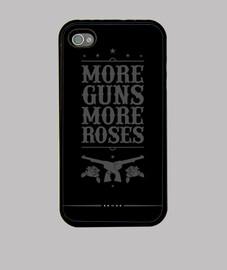 More Guns More Roses