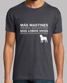 more mastiffs m / c boy