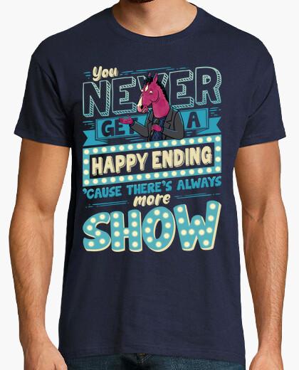 Camiseta More Show