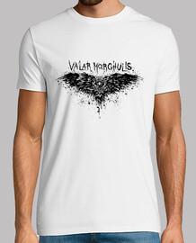 morghulis valar