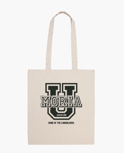 Bolsa Moria University