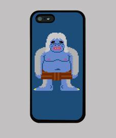 Morlock (iPhone 5)