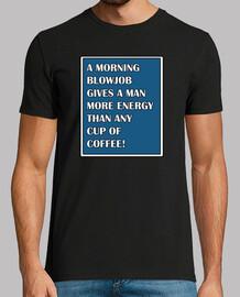 Morning Blowjob