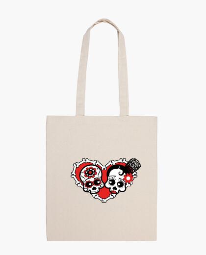 Borsa morto amore bag