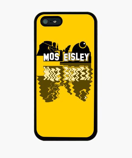 Funda iPhone Mos Eisley