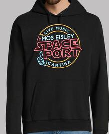 Mos Eisley can Tina ( star wars )