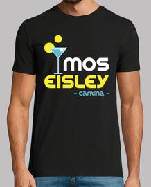 Mos Eisley Cantina Bar