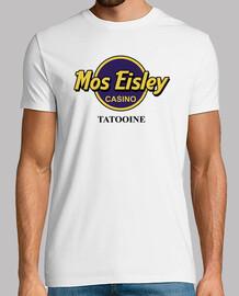 Mos Eisley Casino - Tatooine (Star Wars)