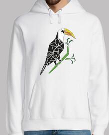 mosaic toucan