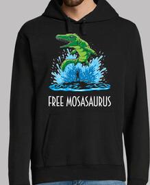 mosasaure gratuit