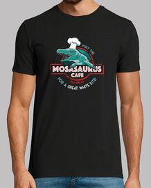 Mosasaurus café