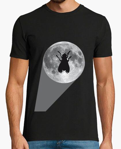 Camiseta Mosca