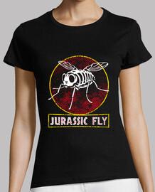 mosca jurásico