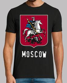 Moscú, emblema