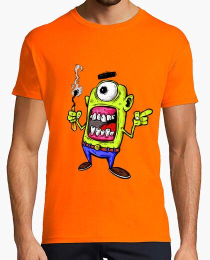 T-shirt moskio
