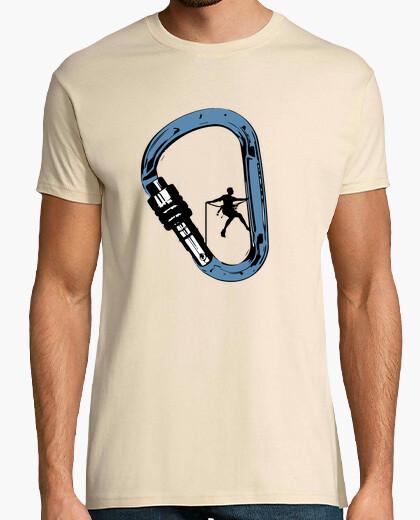 Camiseta Mosqueton