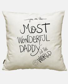 Most wonderful daddy