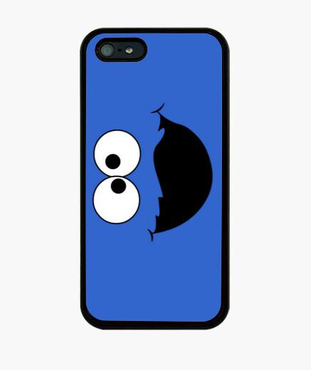 Cover iPhone mostro!