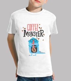 mostro di caffè