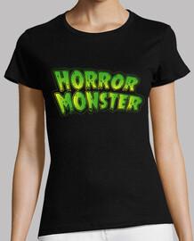 mostro horror