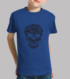 mostro skull