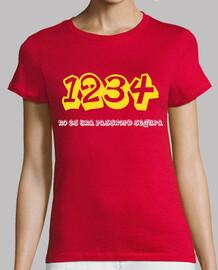Mot de passe 1234