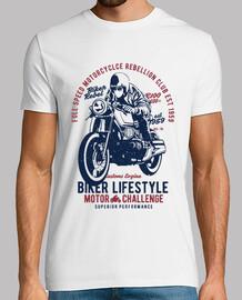 Motero biker lifestyle