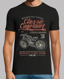 Motero classic caferacer