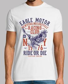 Motero eagle motor New York