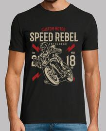 Motero speed rebel