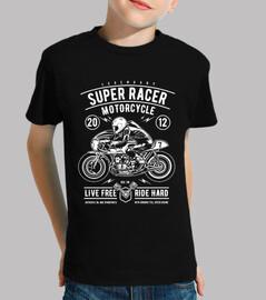 Motero super racer