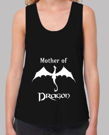 Mother Dragon w