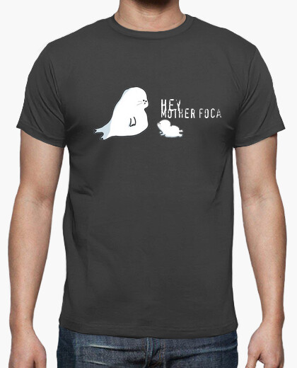 Camiseta Mother foca