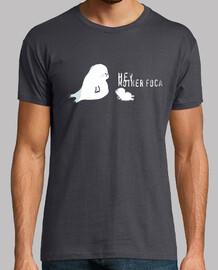Mother foca