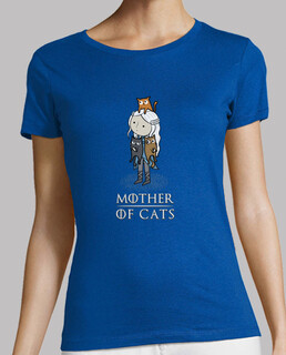 mother of cats - mother of cats - mothe