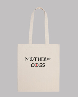 mother of dogs bag