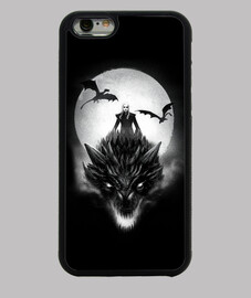 mother of dragons case