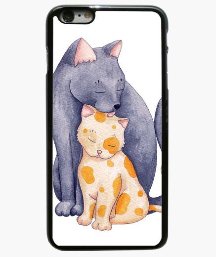 Funda iPhone 6 Plus / 6S Plus Mother's Love