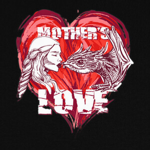 Camisetas Mothers love