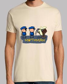 Mothman (El hombre polilla)
