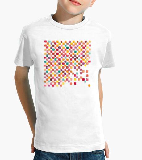 Vêtements enfant motif klee (transparent)