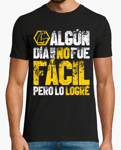 Camiseta Motivación Gym