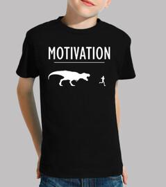 motivation - en cours d'exécution
